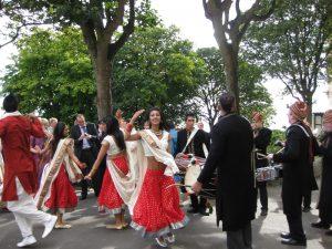 Asian wedding dancers   Simplicity events   Asian Weddings