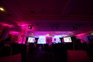 Asian wedding awards at Marriott Hotel Manchester | Simplicity events | Asian Weddings