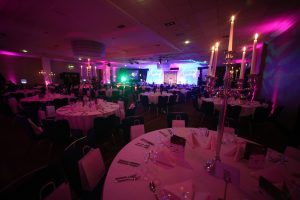 Asian wedding awards dinner | Simplicity events | Asian Weddings