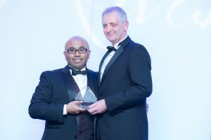 Award winning Toast Master Malcolm Kindon | Simplicity events | Asian Weddings
