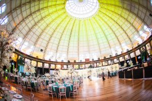 Cherry blossom themed Asian wedding at Devonshire Dome   Simplicity events   Asian We